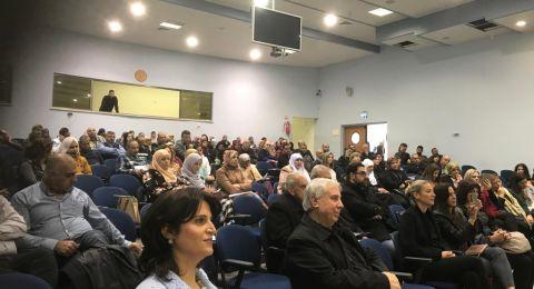 وزارة التّربية: انعقاد المؤتمرِ القطريِّ السنويّ لمدرّسي الأدب في المدارسِ العربية.