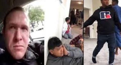 القضاء يطلب فحص مرتكب مجزرة نيوزيلندا للتأكد من أهليته العقلية