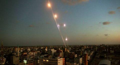 حماس تمهل اسرائيل فرصة حتى الغد: سنصعد ان لم يتم الاستجابة لشروط التفاهمات