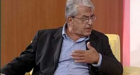 تحالف الجبهة والعربية للتغيير .. مسؤولية سياسية وشراكة وطنية