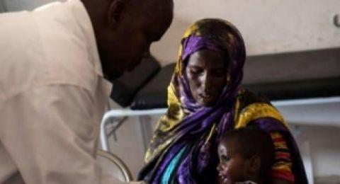 ربع المستشفيات والمراكز الصحية بالعالم دون مياه نظيفة