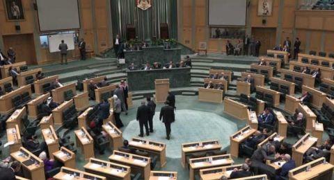 برلمانيون اردنيون يطالبون بإلغاء اتفاقية الغاز مع إسرائيل