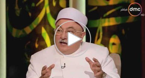 خالد الجندي: الطب النبوي كذب وتدليس على الناس.. فالنبي لم يكن طبيباً ومات مريضاً