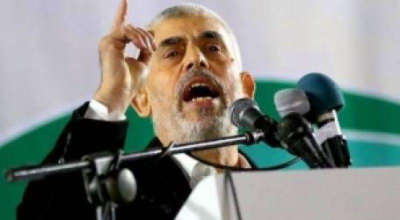 السنوار يتعهد باخلاء اسدود وتل أبيب وعسقلان من المستوطنين