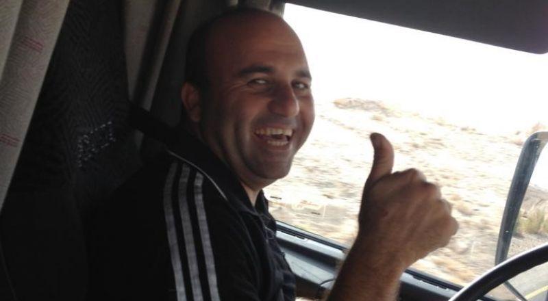 الطيبة الزعبية تفجع بوفاة الشاب محمد علي زعبي .. أصيب بحادث طرق قبل شهور