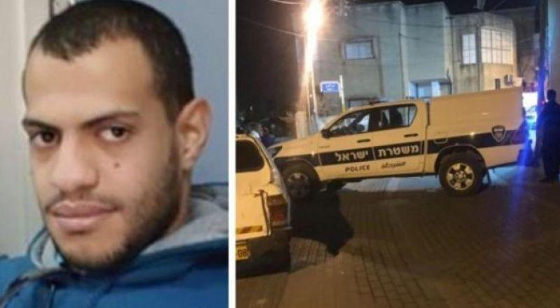 الشرطة: هكذا تم قتل الشاب سعد جبالي من الطيبة أمام والده .. والكشف عن هوية القاتل