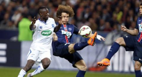 سان جيرمان يتوج بلقب كأس فرنسا للمرة التاسعة في تاريخه