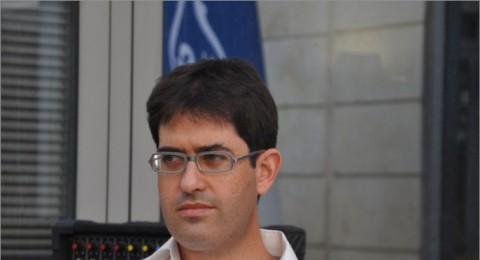 الاعلامي شتيرن: غياب الافق السياسي يشجع دول اوروبية على مقاطعة اسرائيل تجاريا وثقافيا