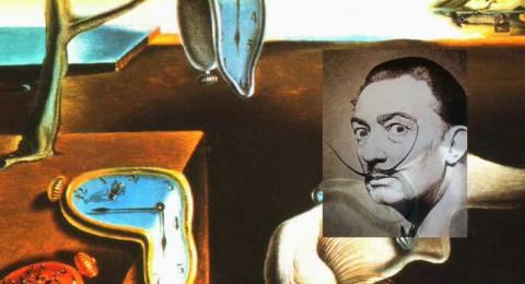 العبقري المجنون - جزء من حياة الفنان سلفادور دالي
