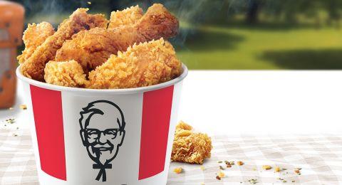 شبكة KFC تعلن عن افتتاح فرعين جديدين في البلاد: بئر السبع ودالية الكرمل