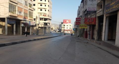 فلسطين : 15% من مجمل الإصابات بكورونا لا تزال نشطة