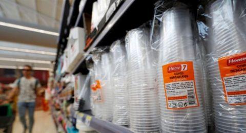 اليونان تتخلى عن المواد البلاستيكية