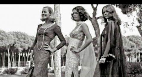 صورة بالأسود والأبيض لـ3 ملكات جمال في بيروت.. هذه قصتها