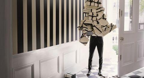 جو مالون لندن – فن الهدايا