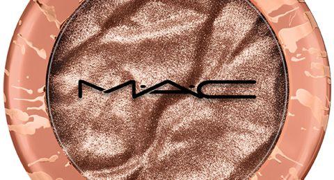 ماركة الماكياج العالمية M.A.C تعرض لصيف 2020: مجموعة Bronzer