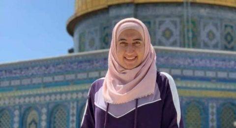 السُلطات الاسرائيلية تبعد صحفية ومصورة عن مسجد الأقصى