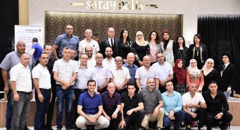 مدرسة البشائر الأهليّة للعلوم - الكليّة القطريّة سخنين ، تحقّق نسبة 100% في استحقاق شهادة البجروت الكاملة لخرّيجها من فوج 2019.