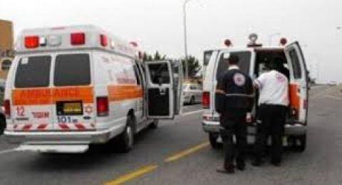 مصرع عامل علق تحت مركبة أثناء محاولته لتصليح عطل بها