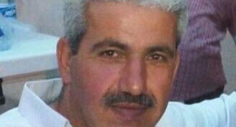 كفر مصر: خالد محمد زعبي-ابو غازي (52 عامًا)، في ذمة الله