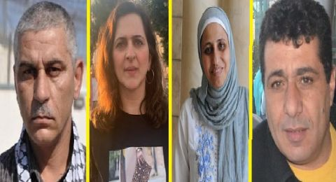 ايمن حاج يحيى، معتقل منذ 16 آذار! غياب للحراك الجماهيري