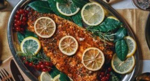 هذه الأنواع من الأسماك هي أفضل مصادر فيتامين