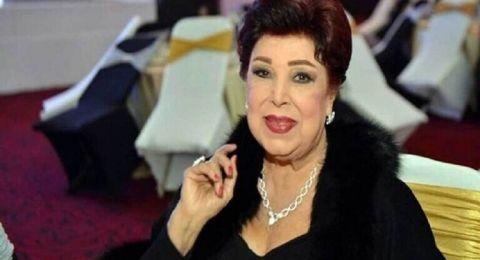 أول تعليق لابنة رجاء الجداوي بعد أنباء عن فقدها للوعي بمستشفى العزل