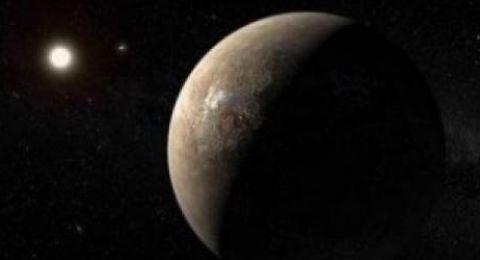 علماء يؤكدون وجود كوكب شبيه بالأرض قد يحتوي على ماء