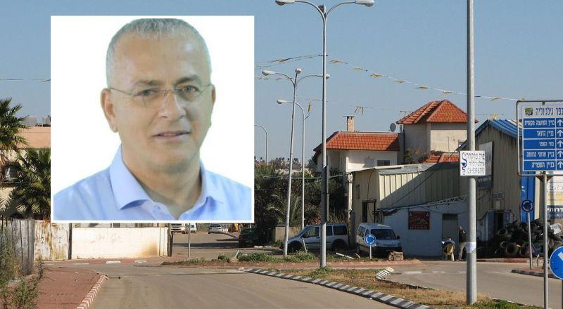 رئيس مجلس جلجولية درويش رابي يدخل إلى الحجر الصحي!