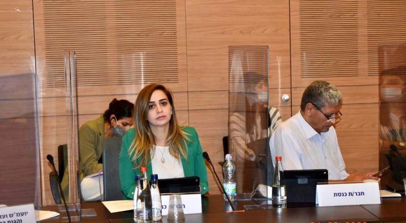لجنة الداخليّة والبيئة تبحث تأثير الكورونا، النائب صالح: نعمل على مقترح ينظم ويتيح العمل والتعلم عن بعد