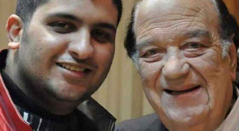 ماذا كشف نجل حسن حسني عن وصية والده؟
