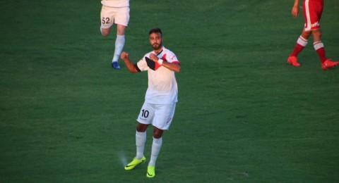 تعادل (2-2) بين اتحاد سخنين وهـ حيفا في المباراة الافتتاحية