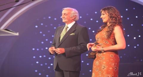 جوائز biaf 2014