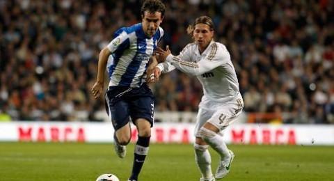 ريال سوسيداد يسحق ريال مدريد بالأربعة