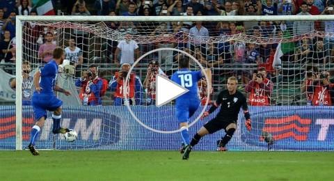 ايطاليا تهزم هولندا 2-0 في أول اختارات أنطونيو كونتي