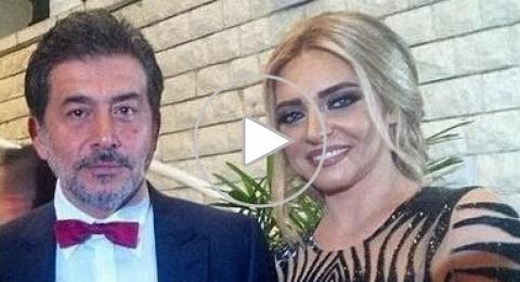 تعرفوا على زوجة الممثل عابد فهد! من تكون؟