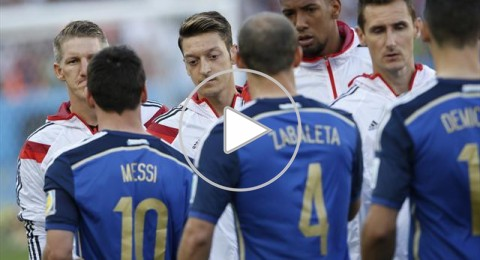 اسبانيا تصطدم بـ فرنسا ورائحة الثأر تفوح من مواجهة كولومبيا والبرازيل والمانيا والارجنتين