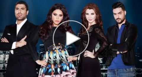 لن تصبر حتى الجمعة، حصري من Arab Idol