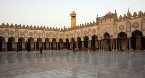 """شيخ الأزهر: معركتنا ليست """"الأقصى"""" فقط بل 144 ألف متر حول المسجد"""