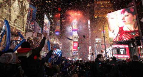 أين تقام أجمل احتفالات رأس السنة بالعالم؟