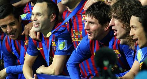 ميسي سيغادر برشلونة دون مقابل بشرط وحيد