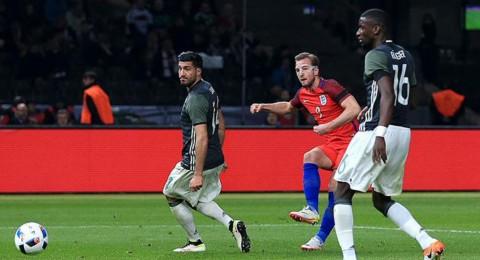 ريال مدريد يخطط لصفقة تبادلية مع توتنهام