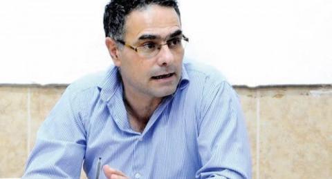 مطانس شحادة: عدم تنفيذ الاتفاقية يضع علامات سؤال حول نوايا الشركاء