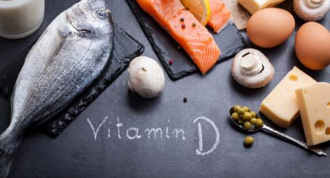اكتشاف خاصية جديدة لفيتامين